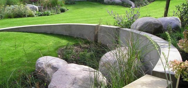 Award winner British Association of Landscape Industries National Awards 2004 This...