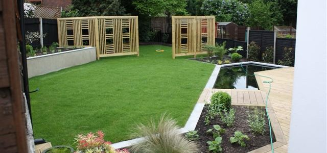 This project for a garden approximately 22 x 13 metres began […]