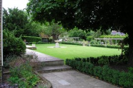 Award winner British Association of Landscape Industries National Awards 2008 The...