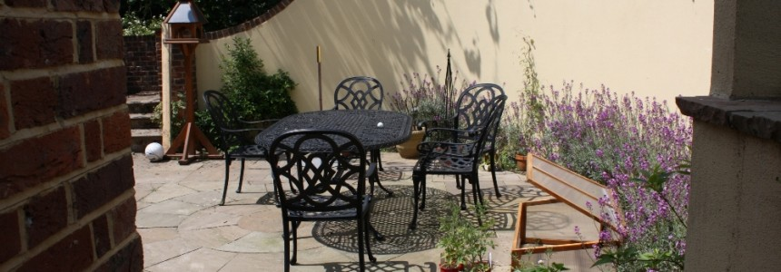 Linden Landscapes was contacted in 2005 by our clients who wanted...