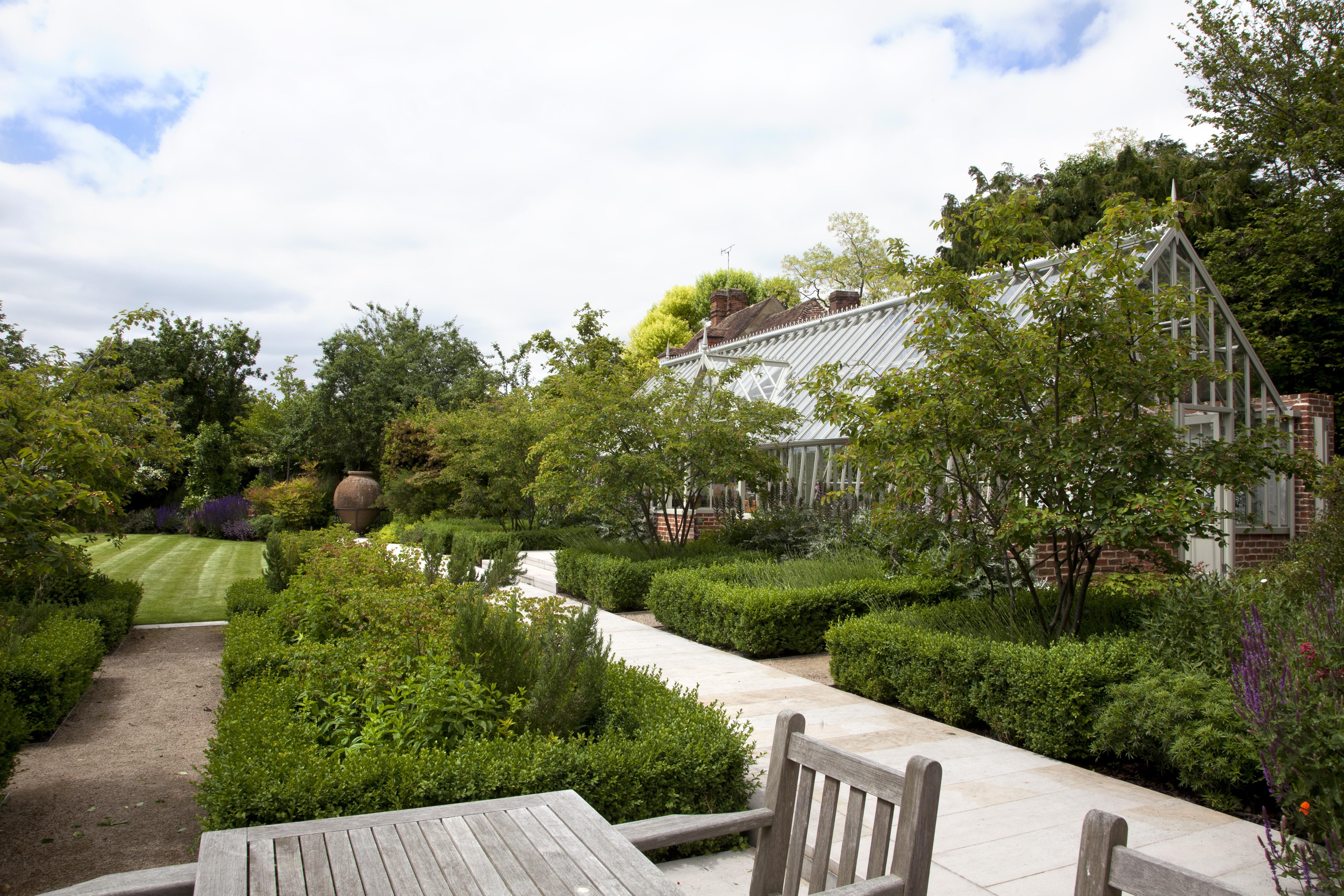 award winning garden design landscapers in kent winner of 5